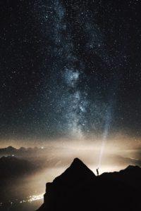 oscurità mondiale