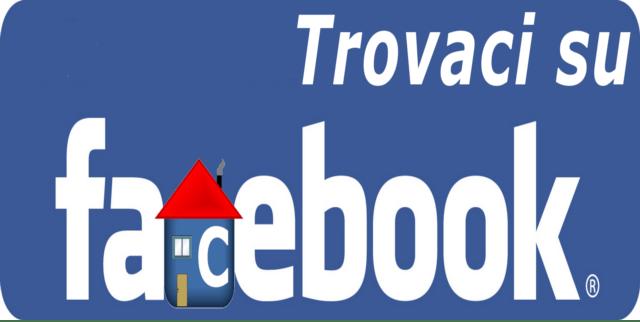 Ecco la nostra pagina sul più famoso Social Network della storia! La pagina di Convivendo.net