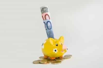 gestire soldi in coppia