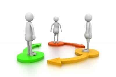 Tre possibili strade per ridurre l'effetto dei conflitti con i propri suoceri. Semplici ma efficaci.