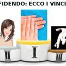 ConFidendo 2011: i Vincitori!
