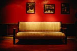 Due cose che si possono fare sul divano •