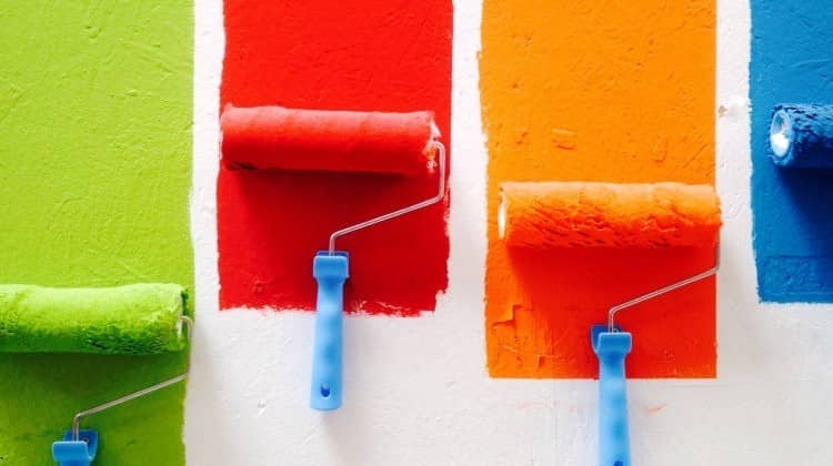 Imbiancare casa: consigli pratici per tutti