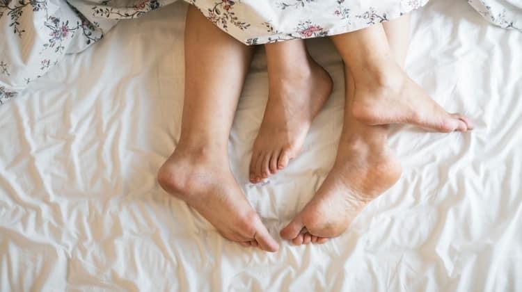Prima di andare a vivere insieme: Vado a stare da... la Convivenza parziale