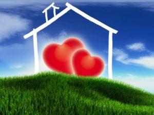 Una casa per le giovani coppie e altri nuclei familiari •