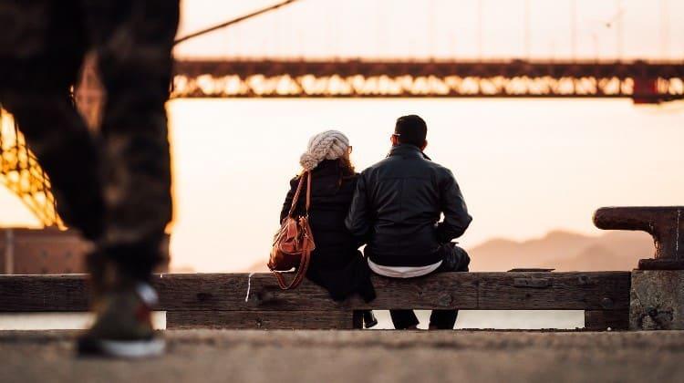 Crisi di coppia, o forse no. 7+1 consigli per gestire i giorni no nella coppia.