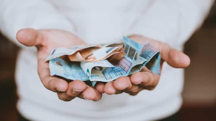 Come gestire i soldi in coppia