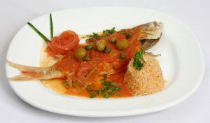 mangiare a Lampedusa