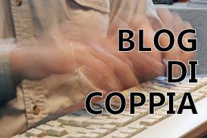 ragioni per un blog di coppia