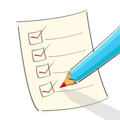 La lista di Convivenza 2011 • cosa comprare per la convivenza