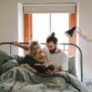 Andare a vivere insieme: 3 consigli per partire con il piede giusto