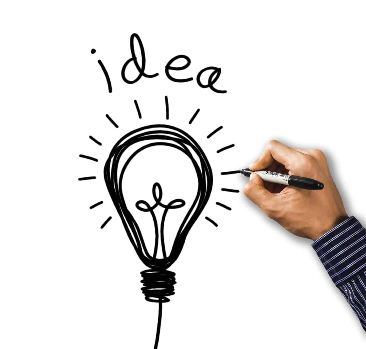 creare un business online
