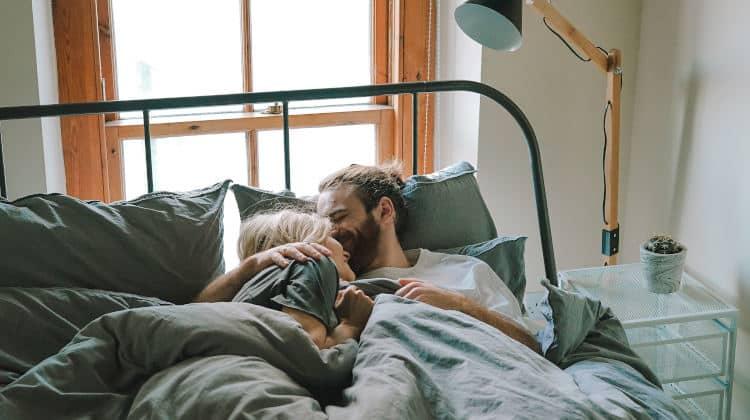 i vantaggi di convivere con l'ex