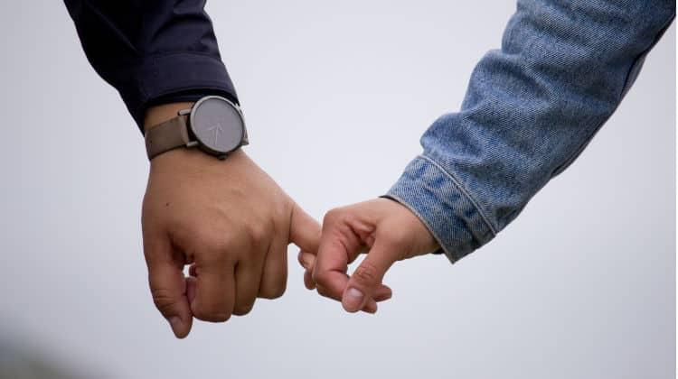 Andare a convivere dopo il divorzio: una seconda chance col nuovo partner