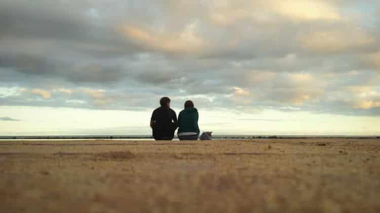Andare a convivere dopo il divorzio