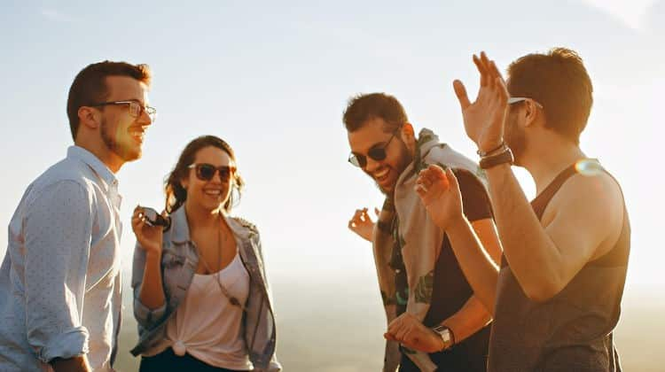 """Convivere in vacanza con amici: """"Patti chiari amicizia lunga"""" • convivere in vacanza con amici"""