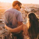 Viaggiare in coppia raddoppia la felicità