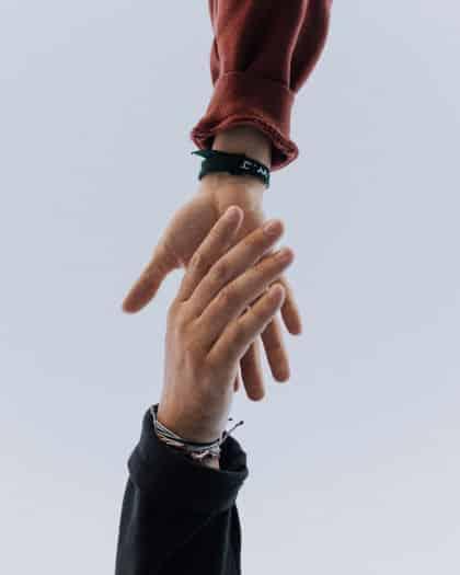 Complicità di coppia e la convivenza