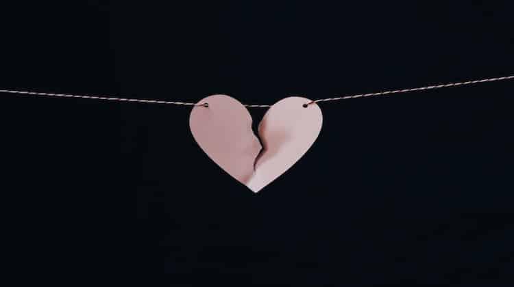 La fine della convivenza non è la fine. Come ricominciare a vivere da sola.