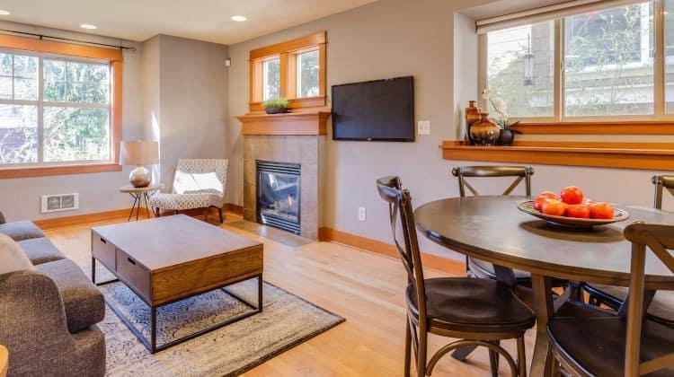 Come rendere accogliente la tua casa piccola
