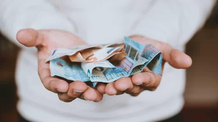 gestire le spese della convivenza