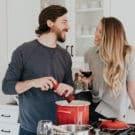 Cucinare insieme: come riaccendere la passione nella coppia