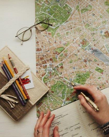 Viaggio di coppia: 3 consigli per renderlo perfetto • Viaggio di coppia