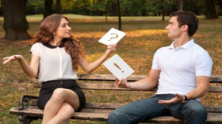 Comunicare e ascoltare il proprio partner: l'arte della convivenza