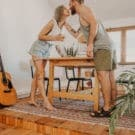 Convivenza di coppia in quarantena: consigli utili