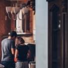 cucinare insieme alla tua dolce metà