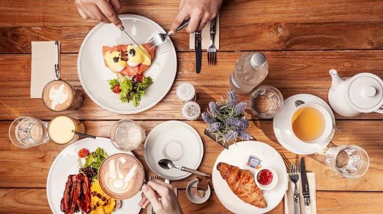 Dieta di coppia: affrontare la convivenza senza ingrassare • Dieta di coppia