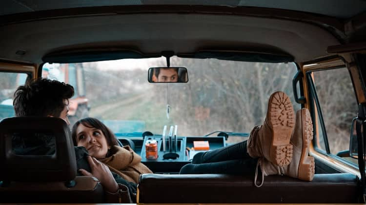 Viaggiare in coppia da nomadi digitali