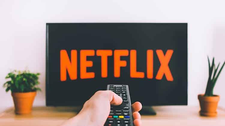 Come migliorare il rapporto di coppia sfruttando Netflix