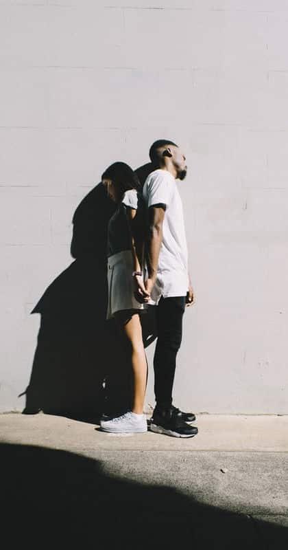 Noia di coppia