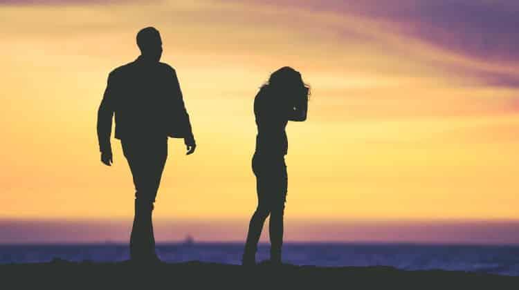 relazione con un uomo più giovane