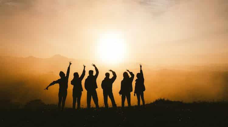 vacanza tra amici: 7 consigli