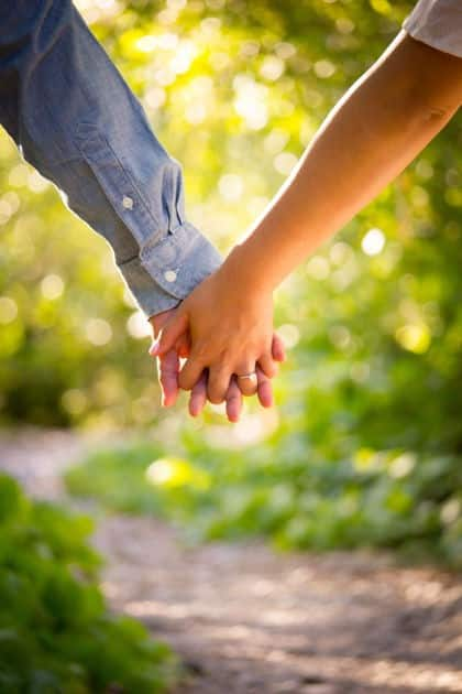 come migliorare la complicità di coppia