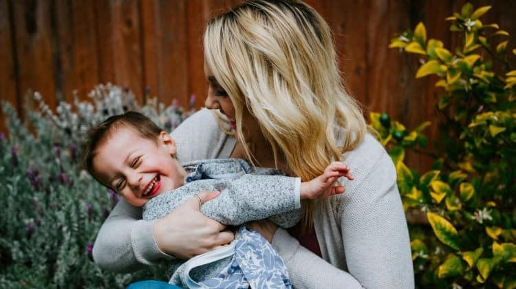 Famiglia allargata: come gestire i figli del tuo compagno