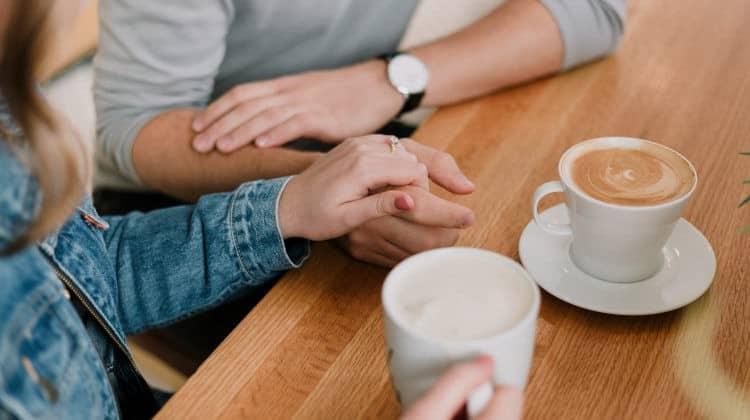 Comunicare è importante per sopravvivere alla convivenza