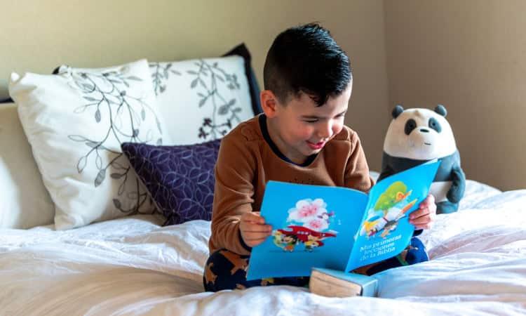 Consigli di lettura-5 libri da leggere in quarantena