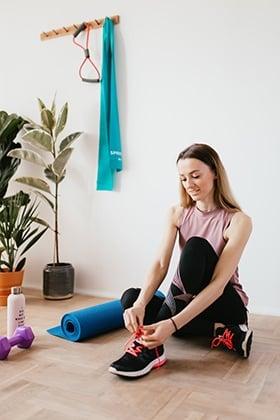 consigli per vivere da soli in modo sano