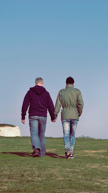 coppie omosessuali ed etero
