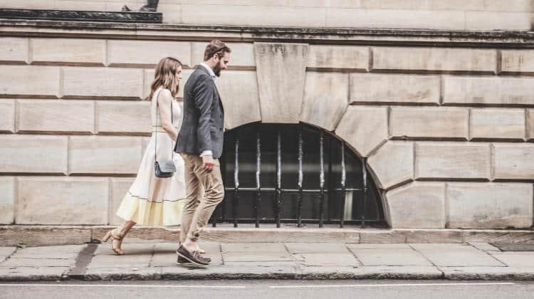 Litigio di coppia: come risolvere in cinque minuti. • litigio di coppia