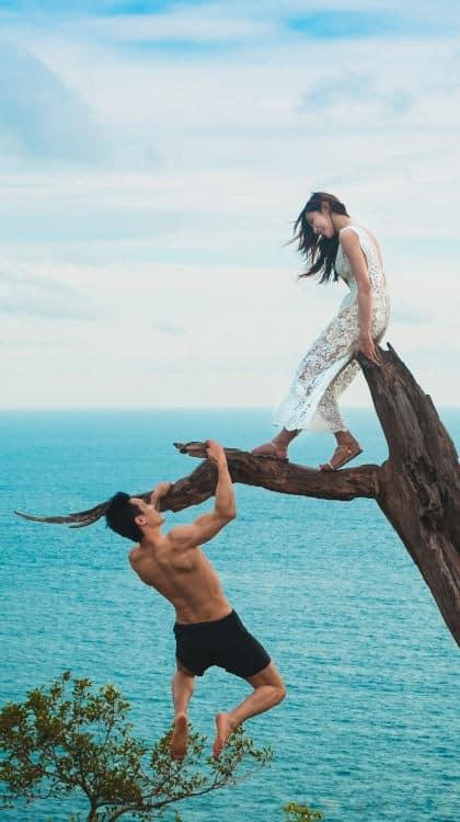 Differenza di età in amore. Rischio o privilegio? • Differenza di età in amore