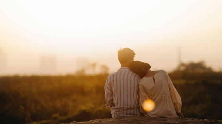 Mostrare come il funzionamento della coppia dipenda anche dal capire i linguaggi dell'amore di ciascuno