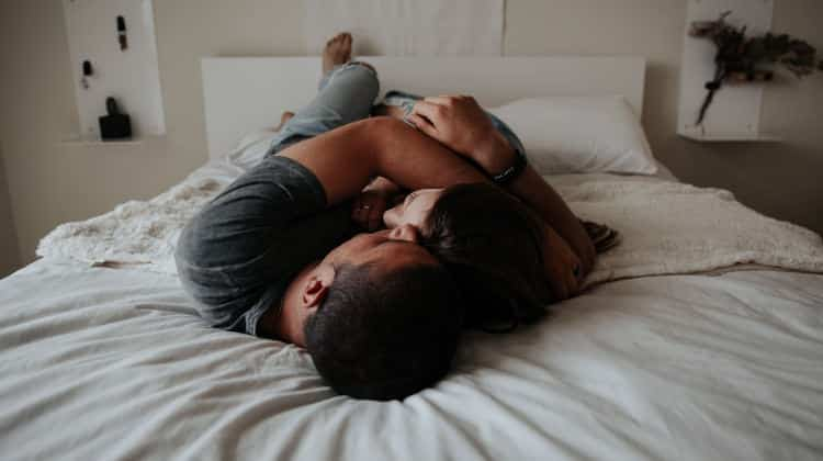 calo del desiderio sessuale come causa della crisi di coppia