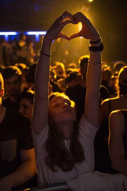 Sesso e Musica: fare l'amore con più passione ed emozione