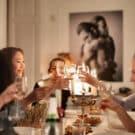 Ospiti a cena: suggerimenti per fare bella figura