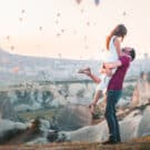 5 idee fotografie di coppia con lo smartphone