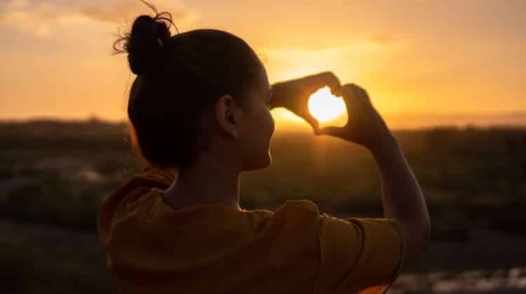 Stare bene con sé stessi in 4 passi • stare bene con sé stessi